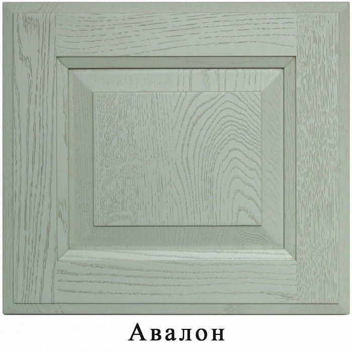 фасад Авалон