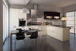 Кухонный гарнитур Лимба в скандинавском стиле