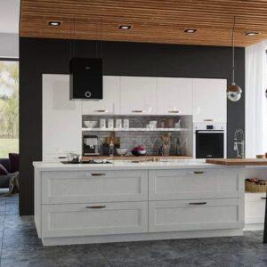 Кухня Лимба на заказ Геометрия