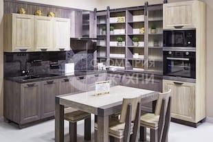 Кухня Агата в стиле современная классика