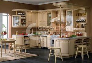 Неповторимая кухня Элина в стиле прованс