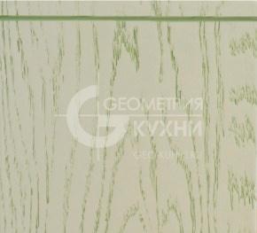 Позитано зеленая патина