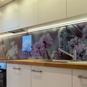 Glass Wall Panel 2