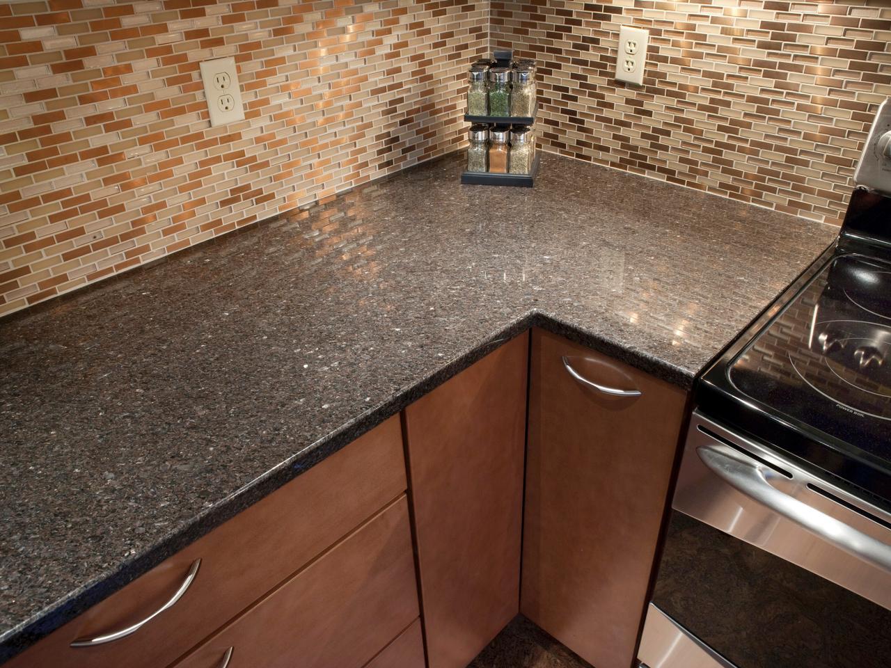 Granite countertop-3