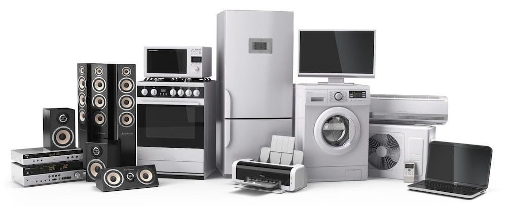 household appliances service