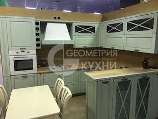 Уютный кантри для вашей кухни