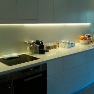 LED Lighting In The Kitchen1
