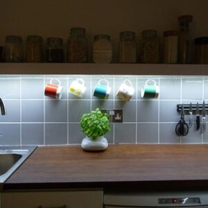 LED Lighting In The Kitchen2