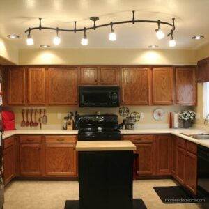 Ceiling Light For Kitchen