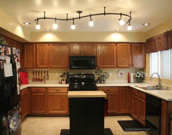 ceiling light for kitchen