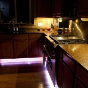 Decorative Lighting In The Kitchen1