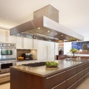 Exhaust Hood Lighting Kitchens1