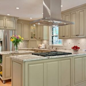 Exhaust Hood Lighting Kitchens2