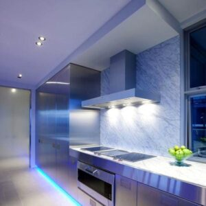 Exhaust Hood Lighting Kitchens3